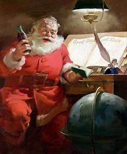 Twenty (or so) Questions for Santa Claus – The Dullum File