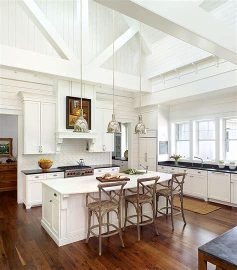 large open floor plans  wrap  porches rest collection flatfish island designs