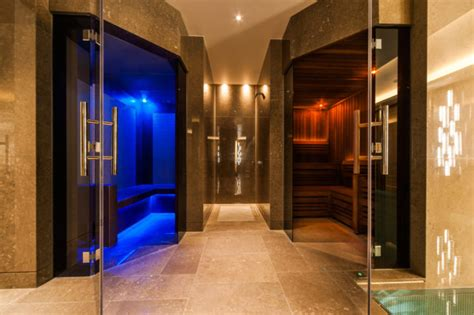 luxury home spa trends sloan magazine
