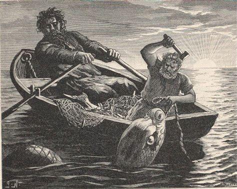 the norse mythology blog norsemyth org myth science