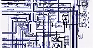 Electrinic And Circuit  1969 Pontiac Firebird Electrical Wiring Diagram