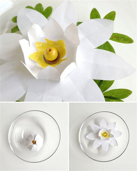 papier toilette qui se dissout dans l eau fleurs en papier magiques qui s ouvrent dans l eau sakarton