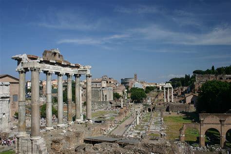 Forum Romanum Sur Freemages