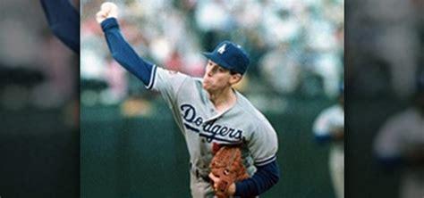 How To Throw A Curveball « Baseball Wonderhowto