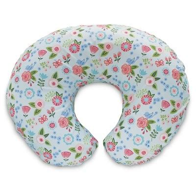boppy slipcovers boppy pillow slipcover classic fresh flowers target
