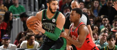 Boston Celtics vs. Toronto Raptors Game 5 Betting Preview ...