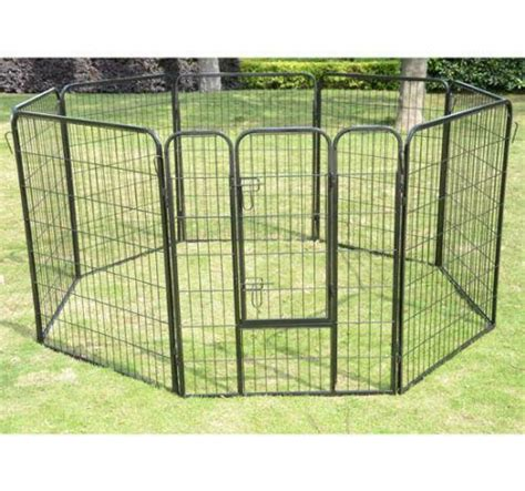 Portable Backyard Fence by Portable Fence Ebay
