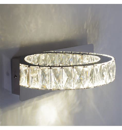 Crystal Wall Light   Kuna   KosiLight