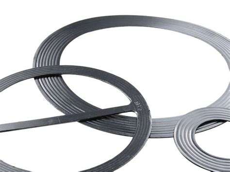 Copper Gaskets With Good Thermal Conductivity And