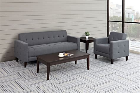 Office Lobby Furniture by Lobby Reception Seating L A N Office Furnishings A