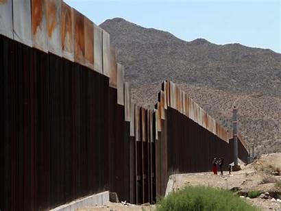 Border Wall Mexico Pregnant Death Independent Falls