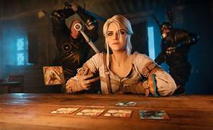 GWENT The Witcher Card Game New Update Opens New