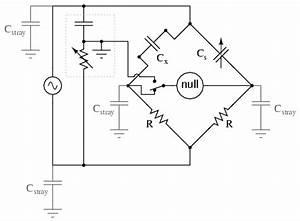 ac bridge circuits dc measurement circuits ac bridge With ac circuits
