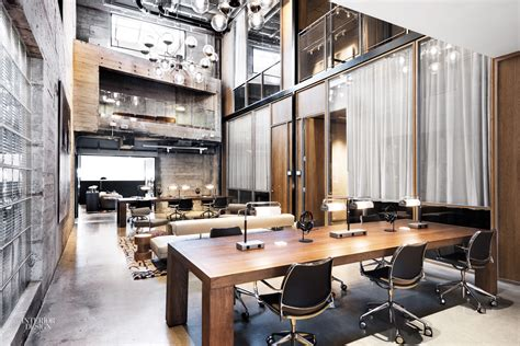 Neuehouse Los Angeles By Rockwell Group 2016 Best Of Year