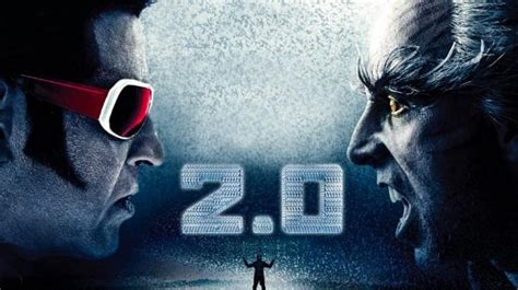 Rajinikanth-akshay Kumar's 2.0 Postponed Again, Won't