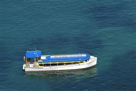 Catalina Island Glass Bottom Boat by Catalina Island Glass Bottom Boat Tour Visit Catalina Island