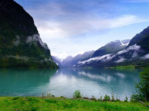 Old Blog Reborn Geirangerfjord Norway Amazing Places