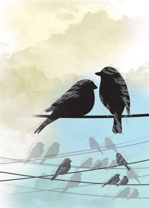 birds   wire google search tattoos pinterest
