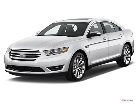 ford taurus prices reviews listings  sale