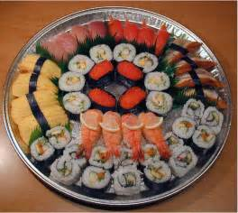 Costco Party Platters