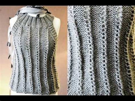 pullover selber stricken einfache strickanleitung pullover diy stricken f 252 r anf 228 nger