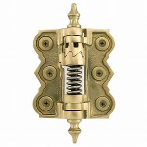 Solid Brass Adjustable Self