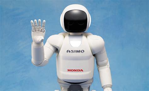 A New Honda ASIMO Robot is Coming » AutoGuide.com News