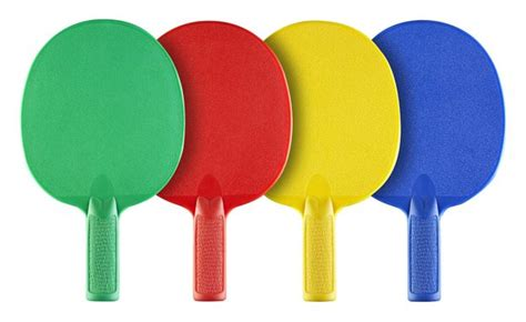 misura tavolo ping pong le 5 migliori racchette da ping pong economiche in commercio