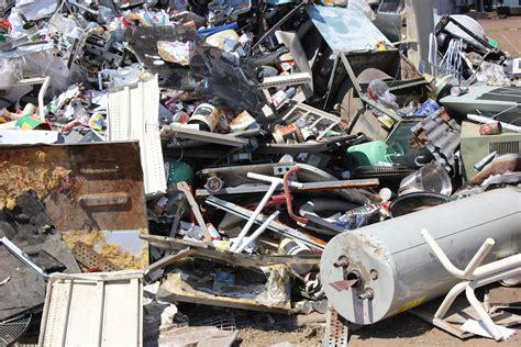 Scrap Metal Recycling In Chandler Az  We Buy Scrap