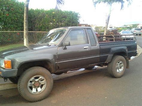 hunting truck for sale information