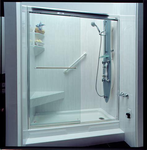 bathtub reglazing kitchener waterloo shower conversions