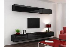 Meuble Tv Design Suspendu FINO Chloe Design