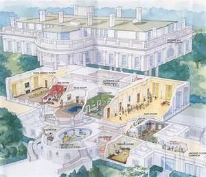 Weißes Haus Grundriss : title ~ Lizthompson.info Haus und Dekorationen