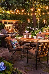 Cozy, Backyard, Ideas, You, Need, To, Copy, And, Get, One