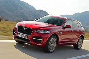 Jaguar 4x4 Prix : new jaguar f pace suv 2016 review auto express ~ Gottalentnigeria.com Avis de Voitures