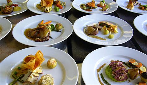 le cordon bleu cuisine foundations a culinary adventure majestery