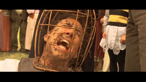 Not the Bees - Nic Cage in The Wicker Man - YouTube