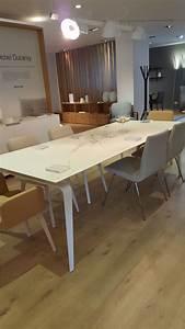Table Ligne Roset : ligne roset odessa dining table 3272 furniture in 2019 table dining table ligne roset ~ Melissatoandfro.com Idées de Décoration