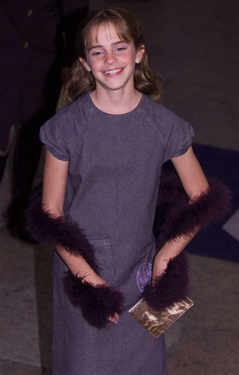 Emma Watson Celebrates Birthday Harry Potter Actress