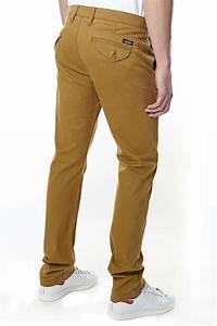 Pantalon Décontracté Homme : lee pantalon lee chino camel homme pantalon livraison et retours gratuits ~ Carolinahurricanesstore.com Idées de Décoration
