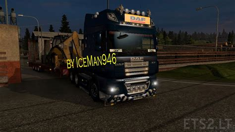 50 keda ets 2 mods part 4