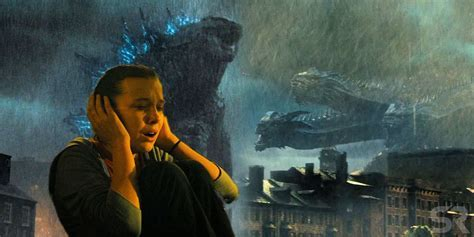 TV and Movie News Godzilla: King of the Monsters Trailer