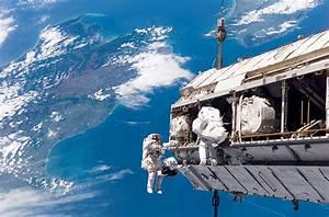 Il cuore tondo degli astronauti | MEDIA INAF