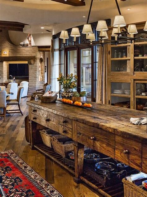 Rustic Kitchen Island For Sale Ontario by Custom Wood Kitchen Islands Wood Countertop Wood