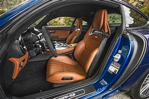 2016, Mercedes-amg, Gt, S, Review, -, First, Test