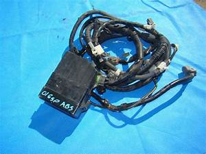Mazda Miata Wiring 01 02 03 04 05 Fuse Box To Battery