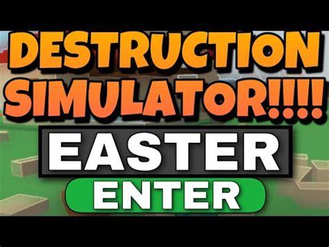 op destruction simulator codes april