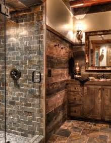 rustikale badezimmer 12 insanely gorgeous log house bathrooms hick country