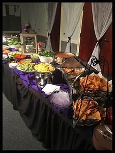 a taco bar buffet wedding taco bar wedding buffet
