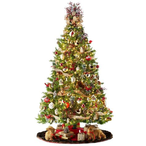 jcpenney christmas trees artificial 9 foot tree buy 9 ft artificial trees santa s site